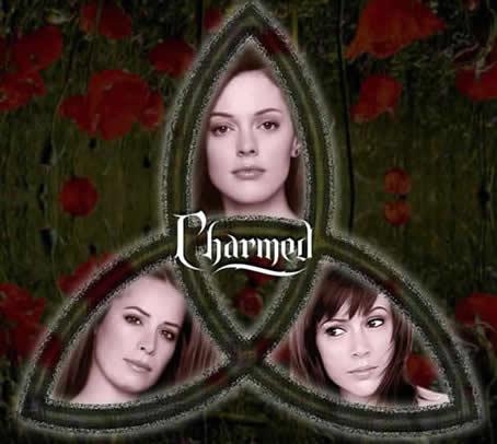 """Résultat de recherche d'images pour """"charmed symbole"""""""